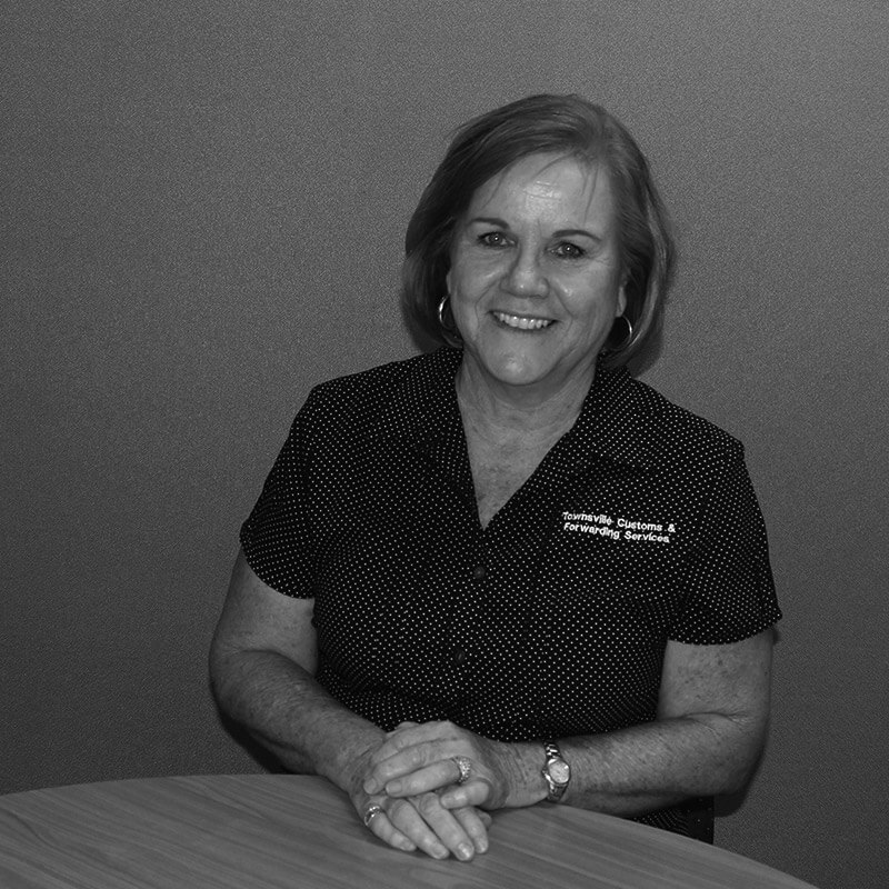 Glenis Murphy Townsville Customs and Forwarding Services